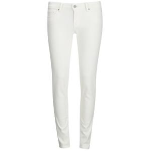 Levi's Women's 711 Skinny Jeans - Snow Wash