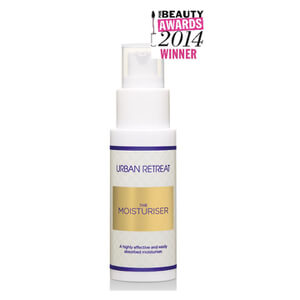Urban Retreat Products THE Moisturiser
