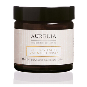 Aurelia Probiotic Skincare Cell Revitalise Day Moisturizer 60ml