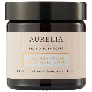 Aurelia Probiotic Skincare Cell Revitalise Night Moisturiser 60 ml