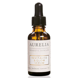 Sérum Aurelia Probiotic Skincare Revitalise & Glow (30ml)
