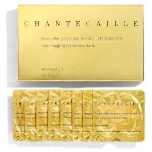 Chantecaille Nano Gold Energizing Eye Recovery Mask