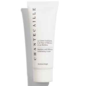 Chantecaille Crema Esfoliante all'ibisco e bambù 75 ml