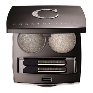 Chantecaille Le Chrome Luxe Eye Duo : Tibet