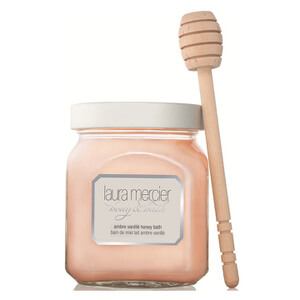 Laura Mercier Honey Bath Ambre Vanille