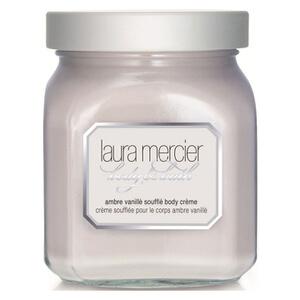 Laura Mercier Ambre Vanillé Soufflé Body Crème 300g