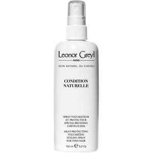 Leonor Greyl Condition Naturelle (Special Blow-Drying For Thin Hair: Protects, Conditions And Gives Volume)