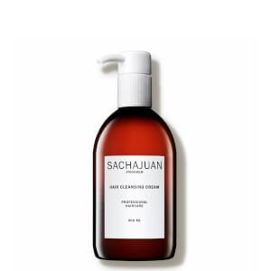 Crema limpiadora de pelo de Sachajuan 500 ml