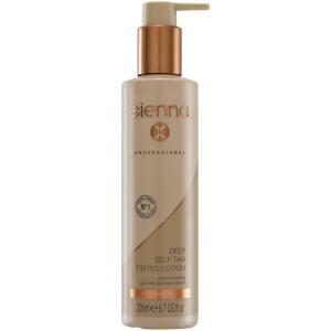 Sienna X Deep Glowing Self Tan 200ml