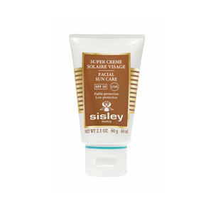 Sisley Facial Sun Care Cream SPF 10