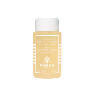 Sisley Lotion With Tropical Resins 125Ml