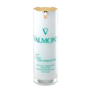 Creme Anti-Idade Just Time Perfection Anti-Age Complexion Enhancer da Valmont