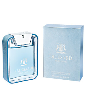 Blue Land Eau de Toilette de Trussardi (100 ml)