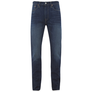 Levi's Men's 522 Slim Tapered Jeans - Scandia