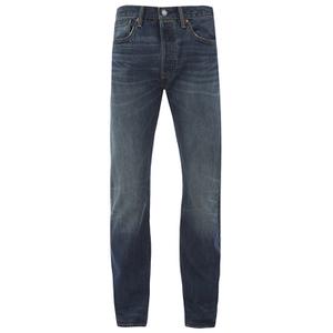 Levi's Men's 501 Original Fit Jeans - August Shower