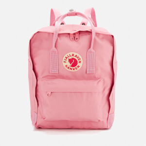 Fjallraven Women's Kanken Backpack - Pink - Pink