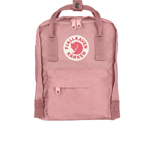 Fjallraven Kanken Mini Backpack - Pink