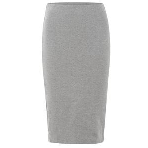 Samsoe & Samsoe Women's Sania Skirt - Grey Grains