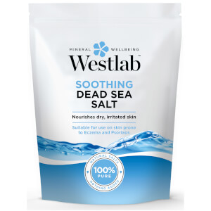 Westlab Dead Sea Salt 5kg (Worth $33)