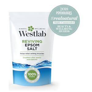 Westlab 浴盐 1kg