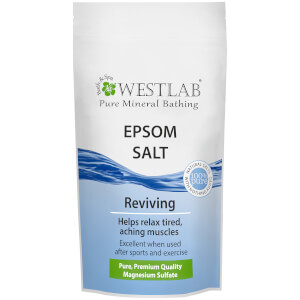 Westlab Epsom Salt 2kg (Worth $13.2)
