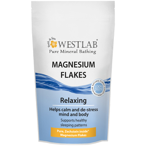 Escamas de magnesio de Westlab