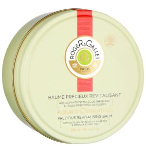 Roger&Gallet Fleur d'Osmanthus Body Balm (200 ml)
