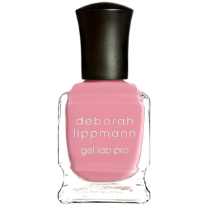 Deborah Lippmann Gel Lab Pro Colour Nail Varnish - Beauty School Dropout (15ml)