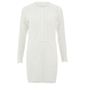 Designers Remix Women's Fiona Dress - Cream