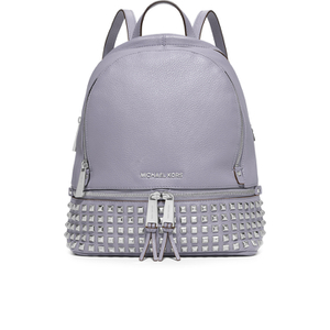 MICHAEL MICHAEL KORS Women's Rhea Studded Zip Backpack - Lilac