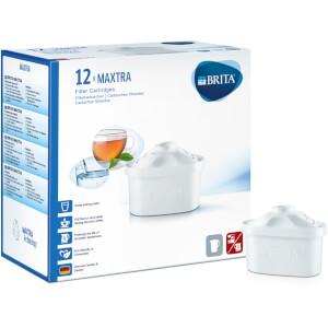 BRITA MAXTRA Filterpatronen (12 stuks)