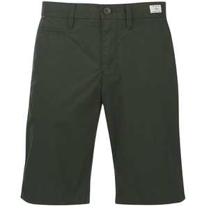 Tommy Hilfiger Men's Brooklyn Poplin Shorts - Rosin