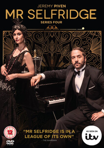 Mr Selfridge - Series 4