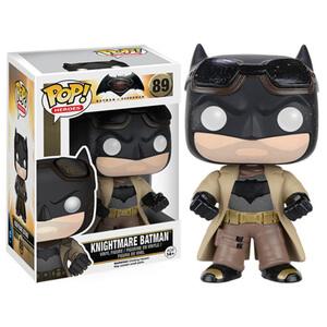 DC Comics Batman v Superman Dawn of Justice Knightmare Pop! Vinyl Figure