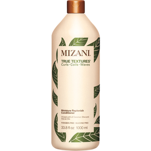 Acondicionador True Textures Moisture Replenish Conditioner de Mizani (1000 ml)