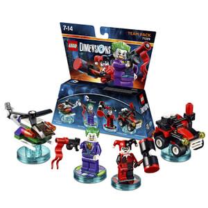 LEGO Dimensions Pack Équipe DC Comics (71229)