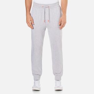 BOSS Hugo Boss Men's Cuffed Sweat Pants - Grey