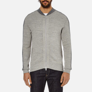 BOSS Orange Men's Kabomber Knit - Grey