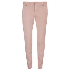 Selected Femme Women's Ingrid Tapered Chinos - Adobe Rose