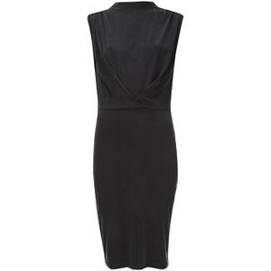 Selected Femme Women's Annabell Dress - Black