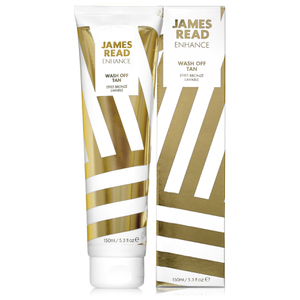 Autobronzant lavable James Read 150 ml
