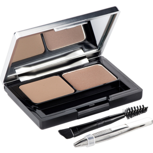 Palette à sourcils Brow Artist Genius Kit L'Oréal Paris - Clair / Medium