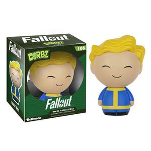 Fallout Vault Boy Dorbz Vinyl Figure