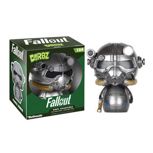 Figurine Dorbz Power Armor Fallout