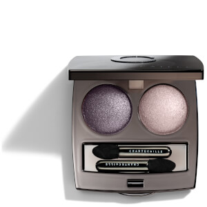 Chantecaille Le Chrome Luxe Eye Duo : Piazza San Marco