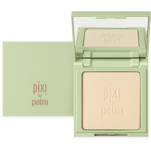 Base de maquillaje en polvo Colour Correcting Powder Foundation de Pixi (varios tonos)