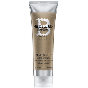 TIGI Bed Head for Men Shampoo per il Cuoio Capelluto Capelli Maturi (250ml)