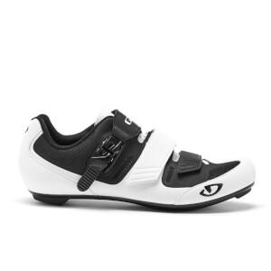 Giro Apeckx II Road Cycling Shoes - White/Black