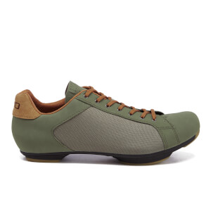 Giro Republic Road Cycling Shoes - Army/Gum
