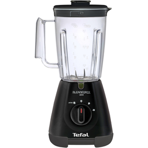 Tefal BL305840 Blendforce Plastic Blender - Black